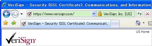 EV SSL証明書