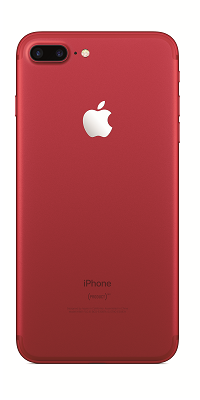 iPhone 7 Product Redモデル