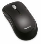 Microsoft Wireless Mouse 1000