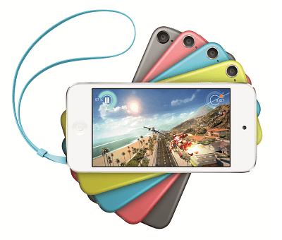 第5世代iPod touch