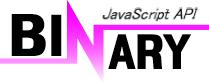 HTML5 JavaScript API