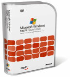 Windows MSDN Deluxe Edition