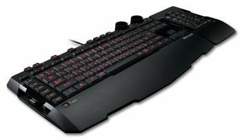 SideWinder X6 Keyboard