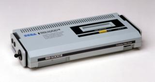 SG-1000II